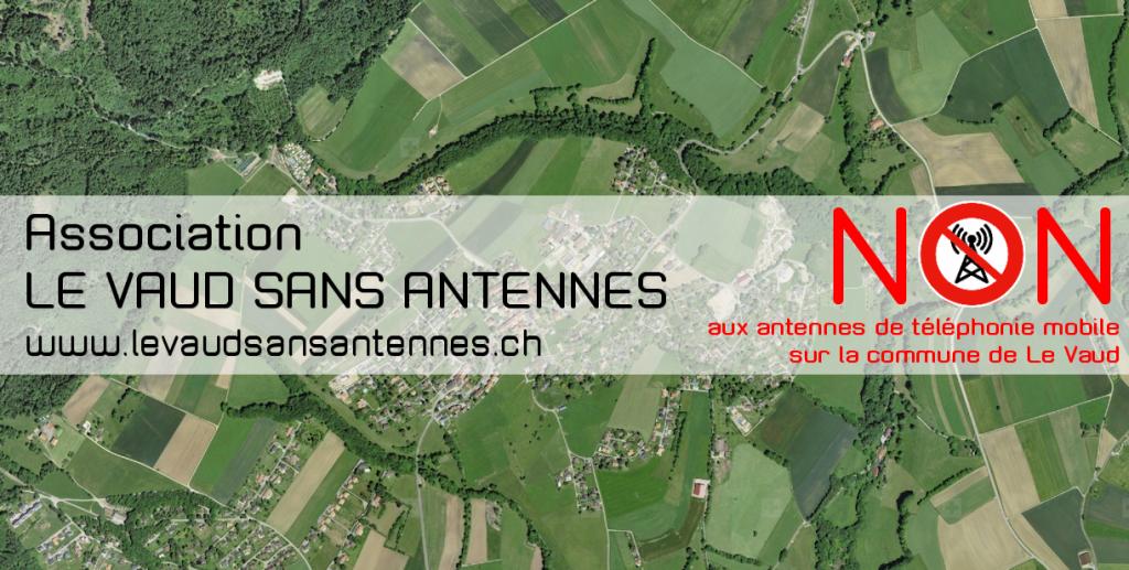 Association LeVaud sans antennes